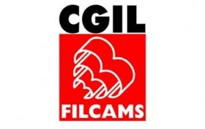 CGIL FILCAMS, Italija
