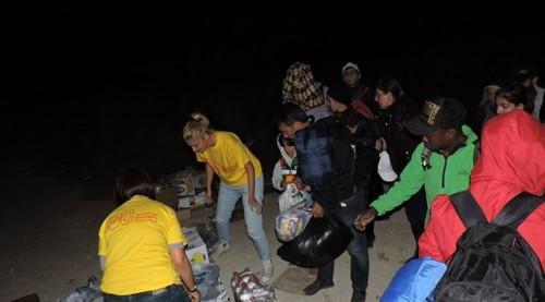 IDC nocna akcija