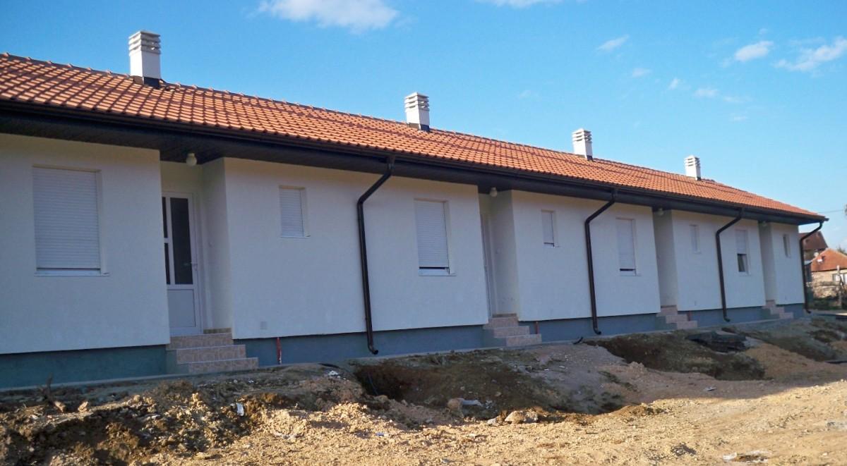 Obezbeđenje trajnih stambenih rešenja za prisilne migrante i povratnike u Novom Pazaru