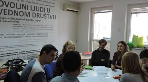 Peti sastanak Strateške grupe za povećanje zapošljivosti mladih