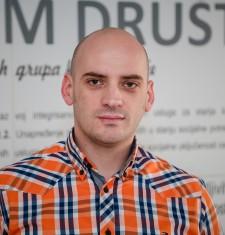 Jovan Miranović Logističar